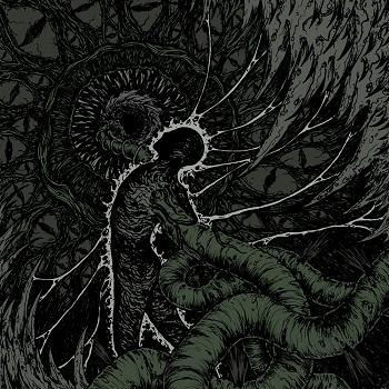 ILL OMEN - Remnant Spheres of Spiritual Equilibrium - Cover