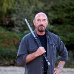 Ian Anderson @ Birmingham Symphony Hall  April 30th 2012