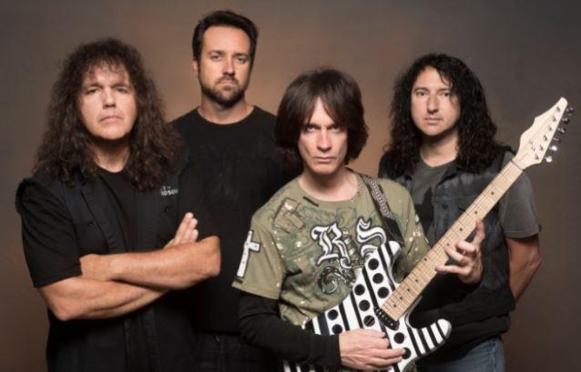 Impellitteri - Band