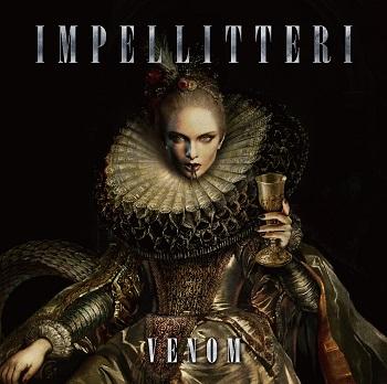 Impellitteri - Venom2015