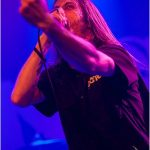 Interview with Richie Cavalera from Incite