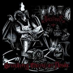 Infernus – GrindingChristianFlesh