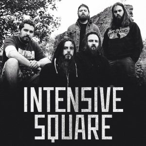 Intensive Square - band2015