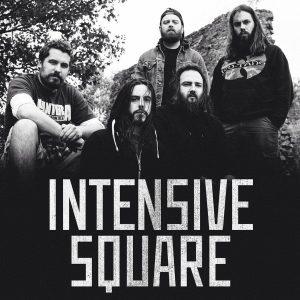 Intensive Square - band2015