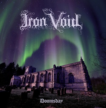 Iron Void – Doomsday2015