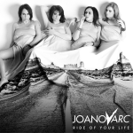 JOANovARC – Ride Of Your Life