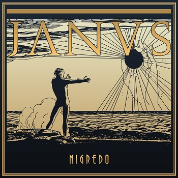Janvs - Nigredo