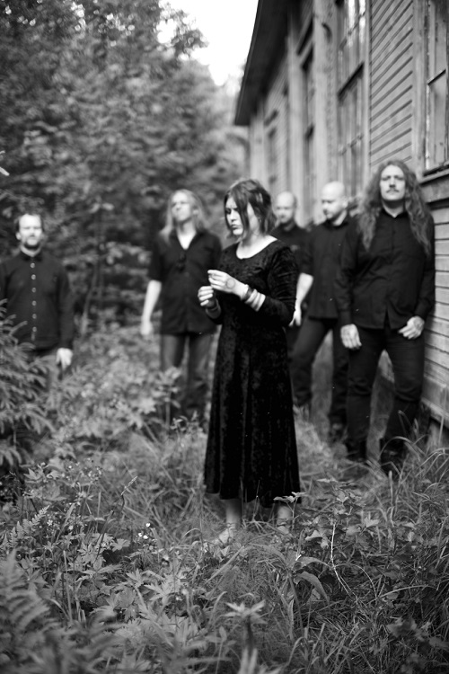 Jess and The Ancient Ones band 1 2015