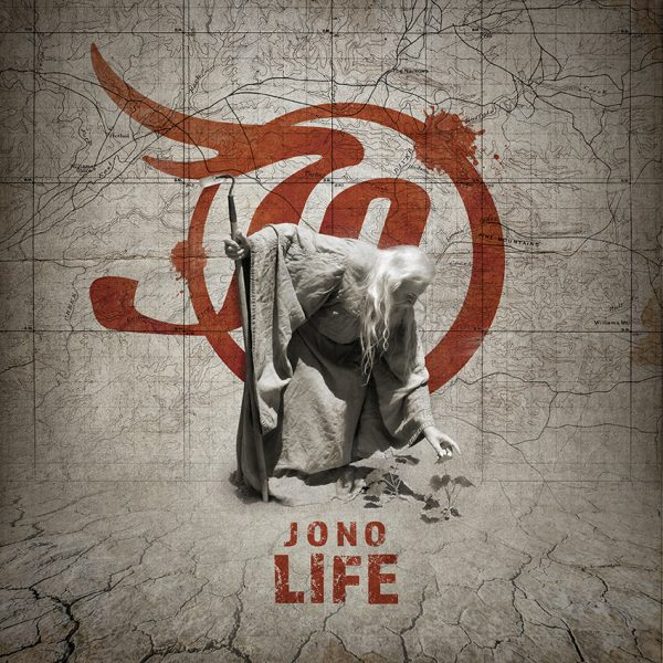 Jono - Life 2017