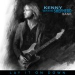Provogue Records: Kenny Wayne Shepherd + Sonny Landreth