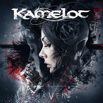 Kamelot - Haven2015