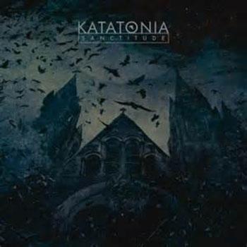 Katatonia – Sanctitude2015