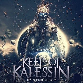 Keep of Kalessin - Epistemology2015