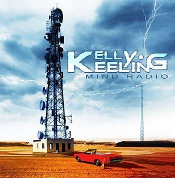 Kelly Keeling - 2015