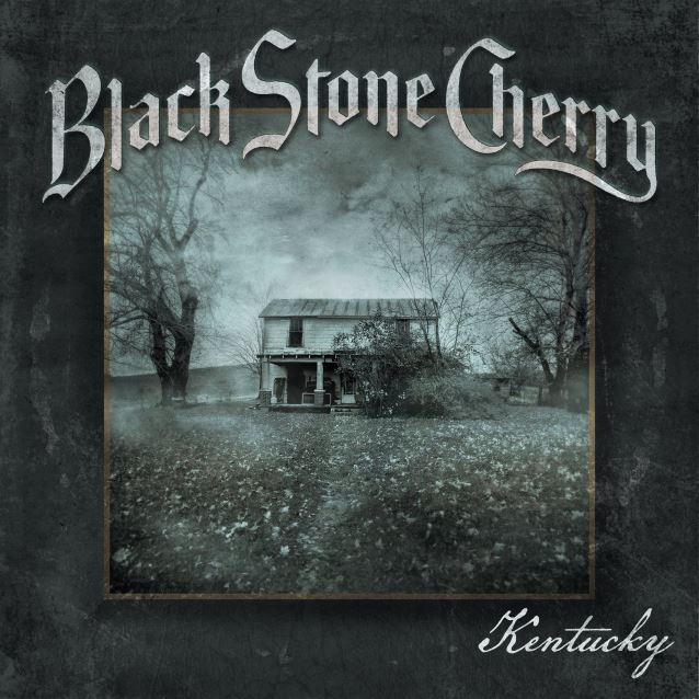 Kentucky – Black Stone Cherry