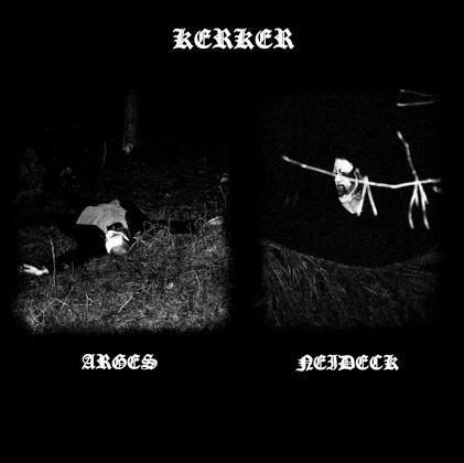 Kerker - Band2015