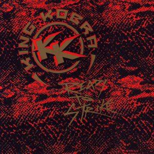 King Kobra - Ready to strike 1 - F