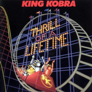 King Kobra - Thrill of a Lifetime_enl
