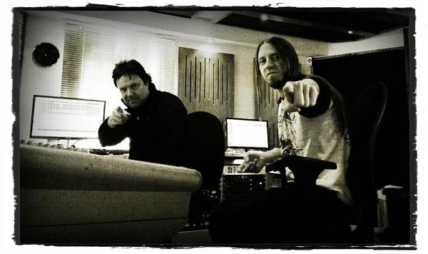 King of Asgard - Studio
