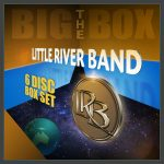 Little River Band - The Big Box (6 disc box set)