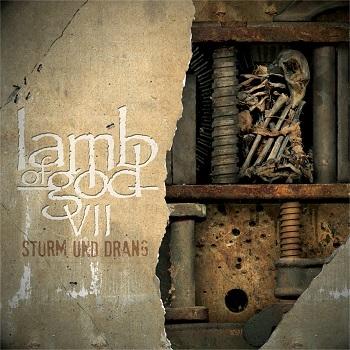 Lamb Of God - VIISturmUndDrang2015
