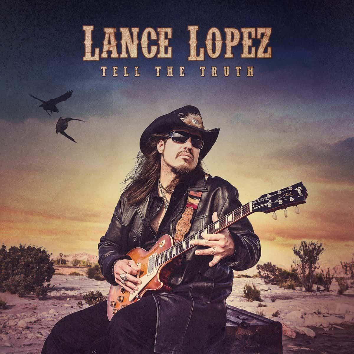 lance the rockopera