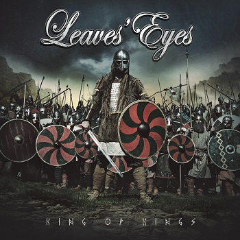Leaves Eyes – KingOfKings2015