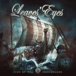 Leaves' Eyes – Sign of the Dragonhead