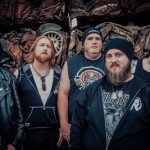 Bloodstock Interview - Left For Red