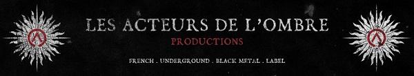 Les Acteurs De L'Ombre Logo