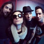 Life of Agony @ Institute, Birmingham – Friday 22 September 2017