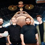 Interview with Nate, vocalist/guitarist of rock-reggae-dub-funksters Lionize