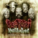 Lordi - Monstereophonic (Theaterror vs Demonarchy)