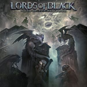 Lords of Black – Icon Of The New Days