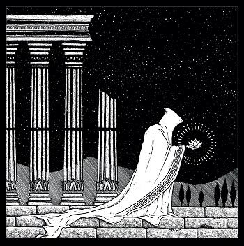 Lotus Thief - Rervm cover