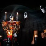 Interview with Mexico's Luciferian Rites