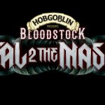 Bloodstock announces first wave of New Blood Stage bands plus Easter competition