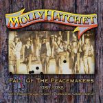 Molly Hatchet - Fall Of The Peacemakers (4 CD boxset)