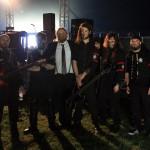 Bloodstock Interview - Mortishead