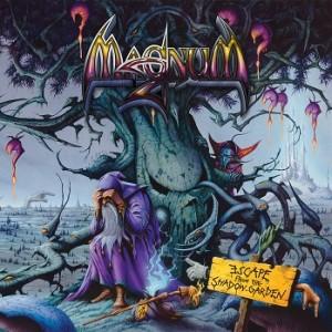 Magnum - Escape