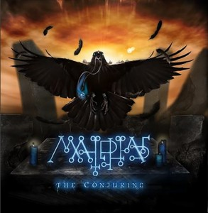 Malphas – The Conjuring EP