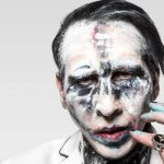 Marilyn Manson @ Civic Hall, Wolverhampton – Wednesday 6 December 2017