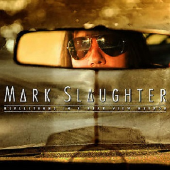 Mark Slaughter - Reflections2015