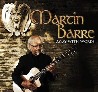 Martin Barre 2013