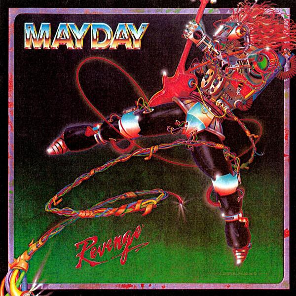 mayday-revenge