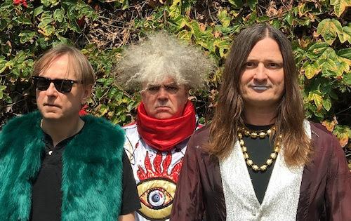 Melvins 2016