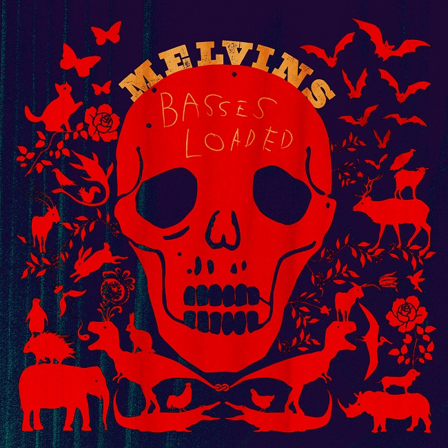Melvins - Basses Loaded