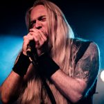 Memoriam + Kroh + Absolution @ The Asylum, Birmingham - Sunday 11 December, 2016