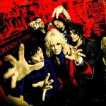 Interview with Michael Monroe