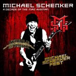 Michael Schenker – A Decade of The Mad Axeman